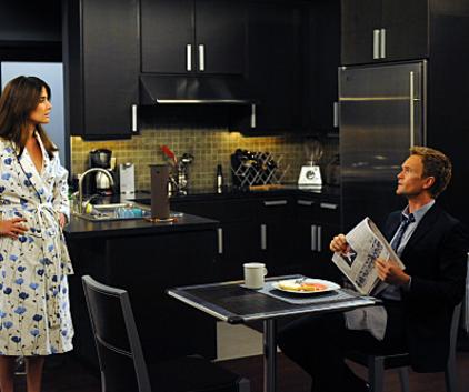 Watch How I Met Your Mother Season 5 Episode 6