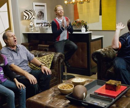 Watch Modern Family Season 1 Episode 5