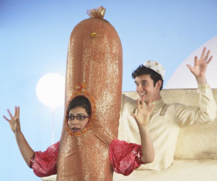 Watch Ugly Betty Season 4 Episode 3