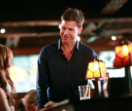 Watch The Vampire Diaries Season 1 Episode 9