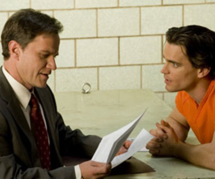Watch White Collar Season 1 Episode 1