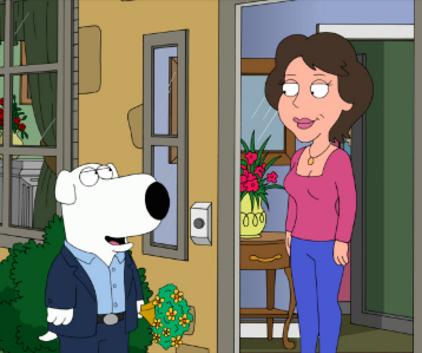 Watch Family Guy Season 8 Episode 4