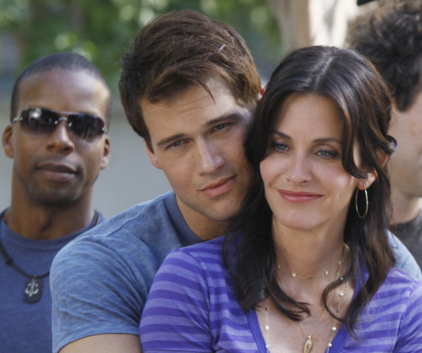 Watch Cougar Town Season 1 Episode 6