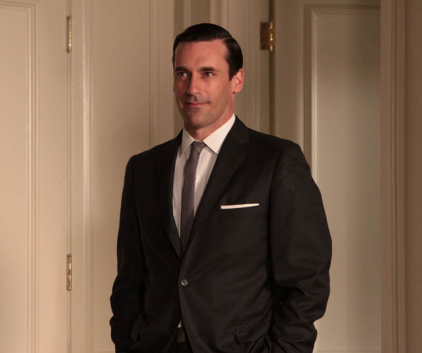Watch Mad Men Season 3 Episode 13