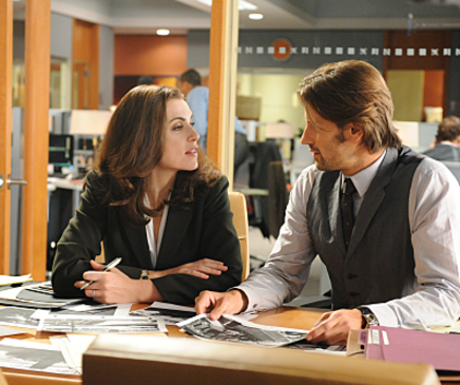 Watch The Good Wife Season 1 Episode 7