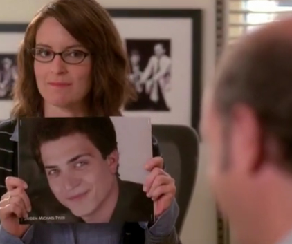 Watch 30 Rock Season 4 Episode 5