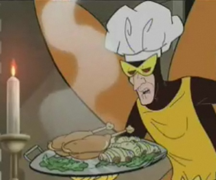 Watch Venture Brothers Season 4 Episode 4