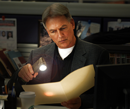 Watch NCIS Season 7 Episode 8