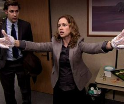 Watch The Office Season 6 Episode 10