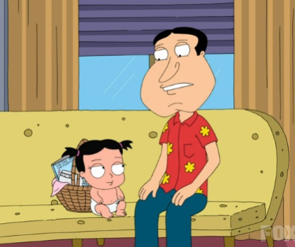 Watch Family Guy Season 8 Episode 6