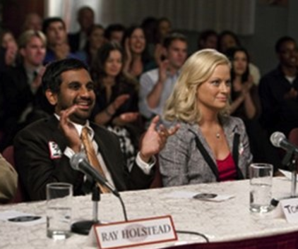 Watch Parks and Recreation Season 2 Episode 3