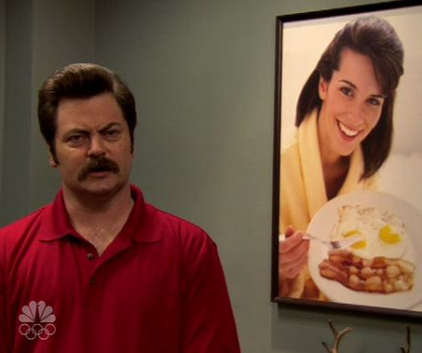 Watch Parks and Recreation Season 2 Episode 8
