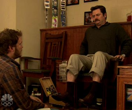Watch Parks and Recreation Season 2 Episode 9