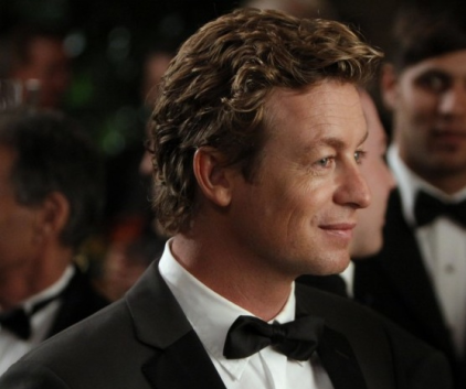 Watch The Mentalist Season 2 Episode 9