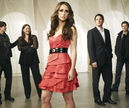 Watch The Ghost Whisperer Season 5 Episode 10
