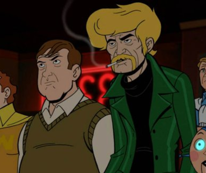 Watch Venture Brothers Season 4 Episode 6