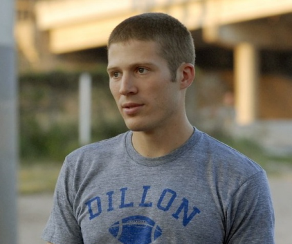 Watch Friday Night Lights Season 4 Episode 5