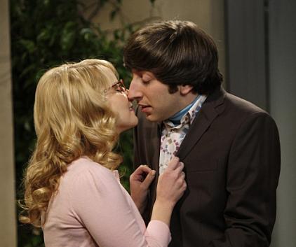 Watch The Big Bang Theory Season 3 Episode 9