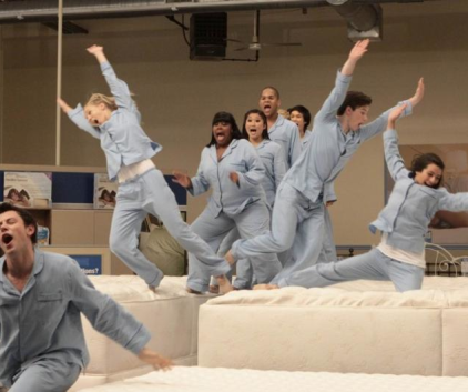 Watch Glee Season 1 Episode 12