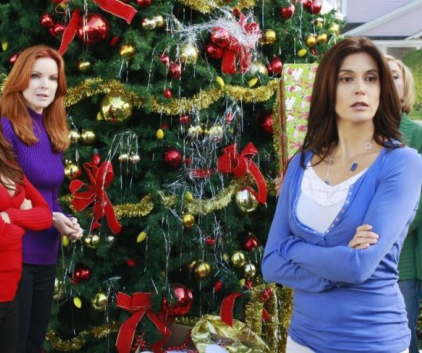 Watch Desperate Housewives Season 6 Episode 10