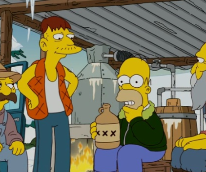 Watch The Simpsons Season 21 Episode 7