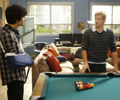 Watch 90210 Season 2 Episode 12