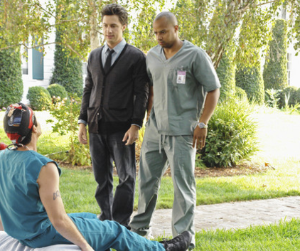 Watch Scrubs Season 9 Episode 1