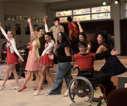 Watch Glee Season 1 Episode 13