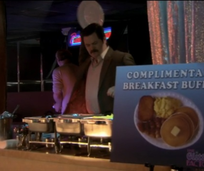 Watch Parks and Recreation Season 2 Episode 11