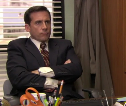 Watch The Office Season 6 Episode 12