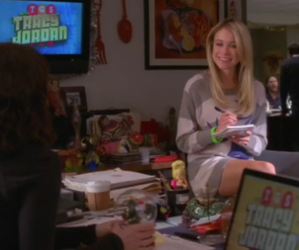 Watch 30 Rock Season 4 Episode 8
