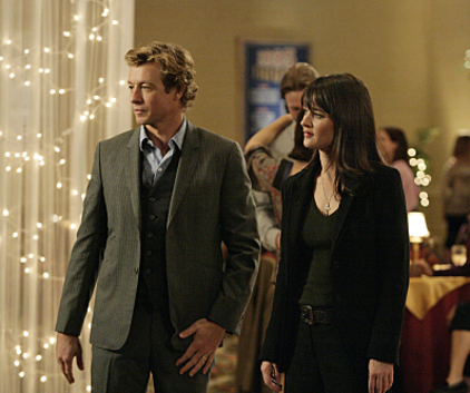 Watch The Mentalist Season 2 Episode 10