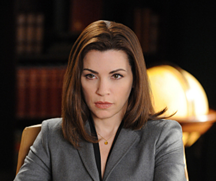 Watch The Good Wife Season 1 Episode 11