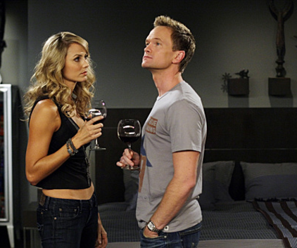 Watch How I Met Your Mother Season 5 Episode 12