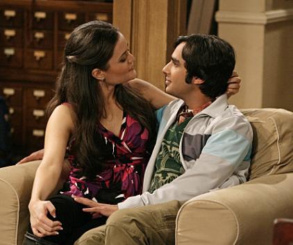 Watch The Big Bang Theory Season 3 Episode 12