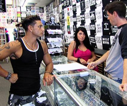 Watch Jersey Shore Season 1 Episode 2