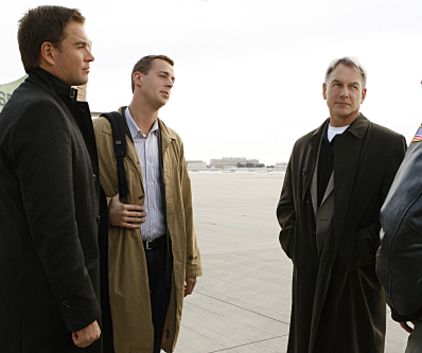 Watch NCIS Season 7 Episode 11