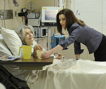 Watch The Good Wife Season 1 Episode 12