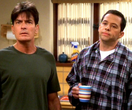 Watch Two and a Half Men Season 5 Episode 2