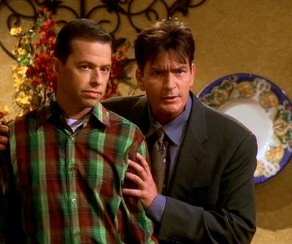 Watch Two and a Half Men Season 5 Episode 3
