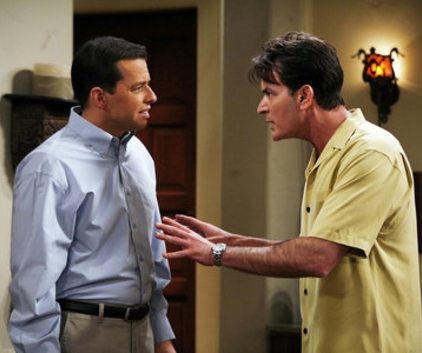 Watch Two and a Half Men Season 5 Episode 11