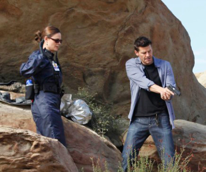 Watch Bones Season 5 Episode 11