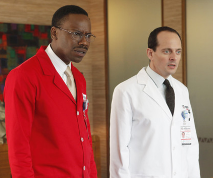 Watch Better Off Ted Season 2 Episode 4
