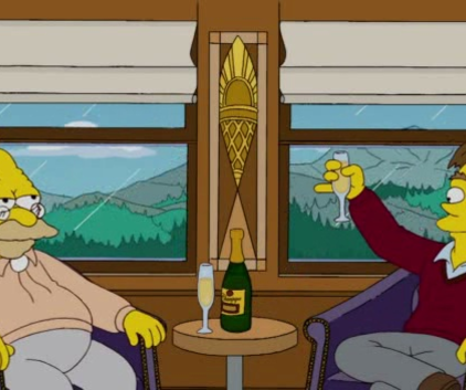 Watch The Simpsons Season 21 Episode 9