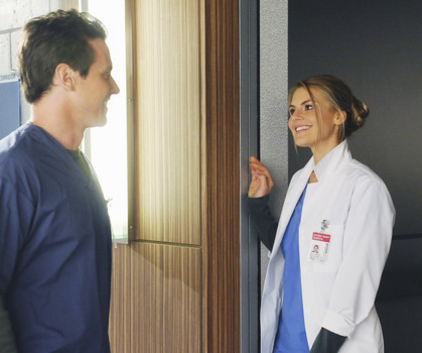 Watch Scrubs Season 9 Episode 7