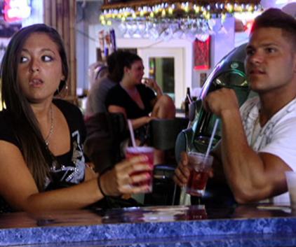 Watch Jersey Shore Season 1 Episode 6