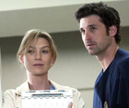 Watch Grey's Anatomy Season 1 Episode 1