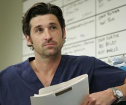 Watch Grey's Anatomy Season 1 Episode 8