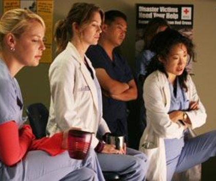 Watch Grey's Anatomy Season 2 Episode 7