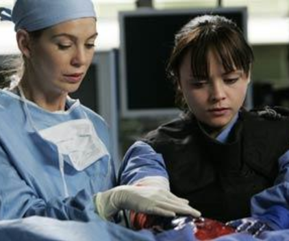 Watch Grey's Anatomy Season 2 Episode 16